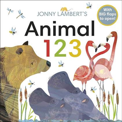 Jonny Lambert's Animal 123