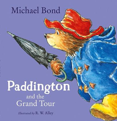 Paddington and the Grand Tour