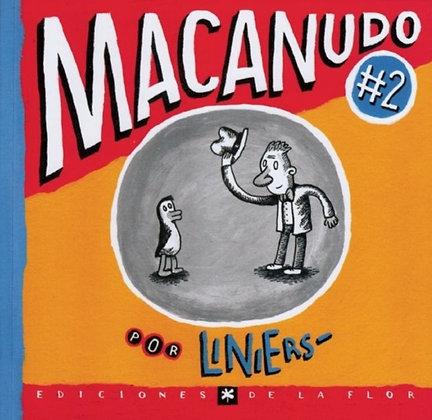 Macanudo #2
