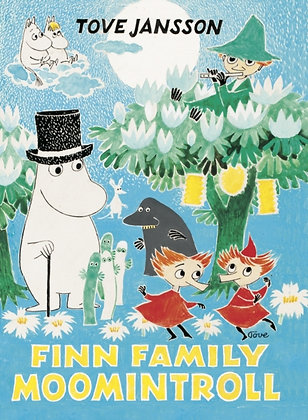 Finn Family Moomintroll : Special Collectors' Edition