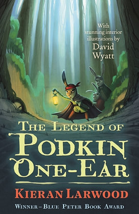 FIVE REALMS LEGEND OF PODKIN ONE EAR