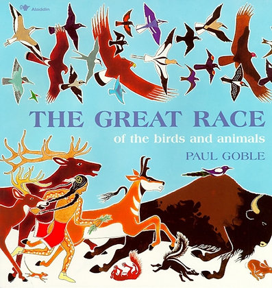 Great Race (First Nation)