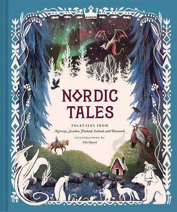 Nordic Tales
