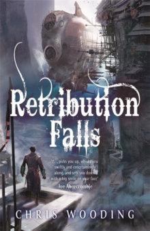 Rertribution Falls