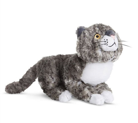 MOG THE FORGETFUL CAT TOY Standing
