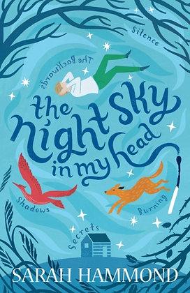 The Night Sky in My Head