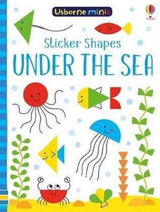 Under the Sea Sticker Mini