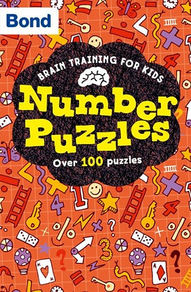 Bond Brain Training: Number Puzzles