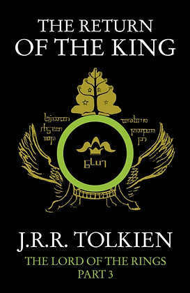 The Return of the King : The Lord of the Rings, Part 3
