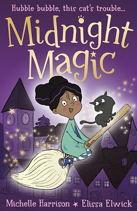 Midnight Magic : 1