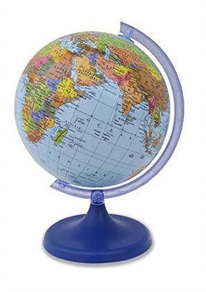 Insight Guides Globe Medium Blue Earth