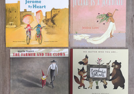 Empathy Picture Books