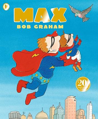 Max: 20th Anniversary edition