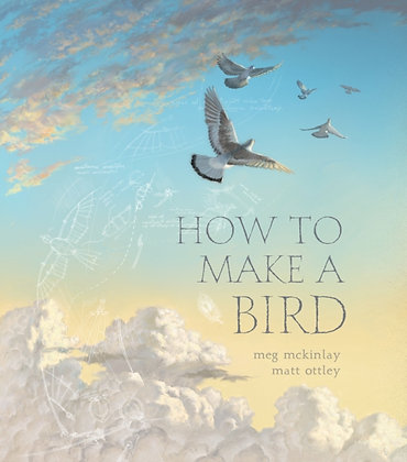 How to Make a Bird