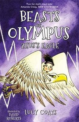 Zeus's Eagle