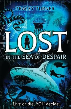 Lost... in the Sea of Despair