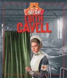 Fact Cat: Edith Cavell