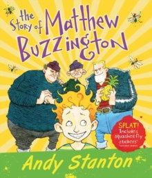 Story of Matthew Buzzington