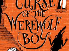 Curse of the Werewolf Boy by Chris Priestley