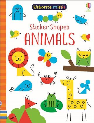 Animals sticker Mini