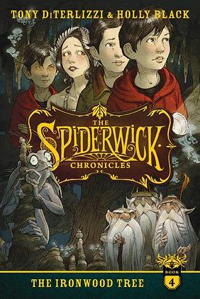 The Spiderwick Chronicles 4: the ironwood tree
