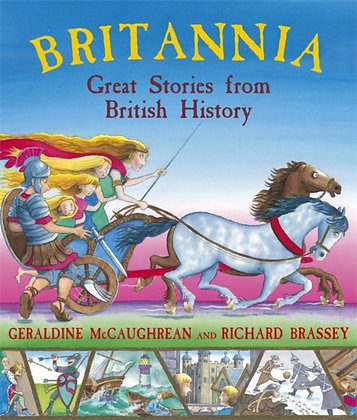 Great Stories from British History