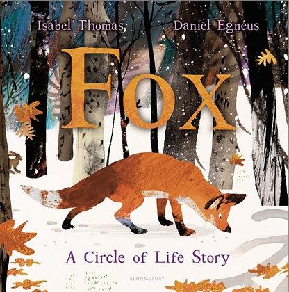 Fox : A Circle of Life Story
