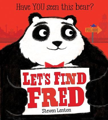Let's Find Fred