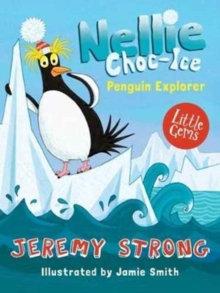 Nellie Choc-Ice Penguin Explorer