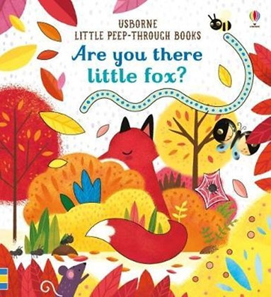 Are You There Little Fox?