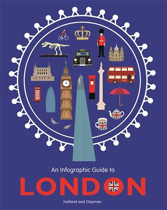 An Infographic Guide to London