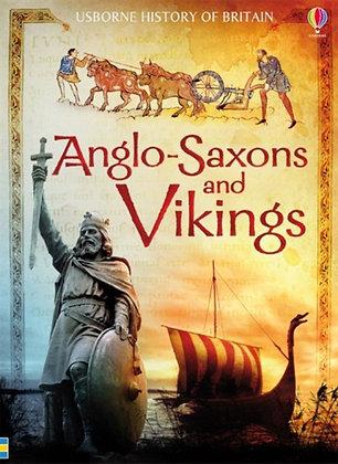 Anglo-Saxons & Vikings