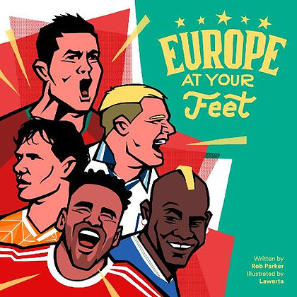 Europe At Your Feet