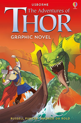 Thor Graphic Novel