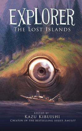 Explorer : The Lost Islands