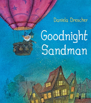 Goodnight Sandman