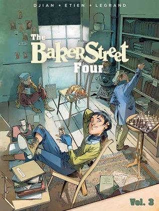 Baker Street Four, Vol. 3