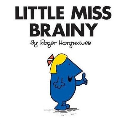 Little Miss Brainy