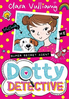 Dotty Detective