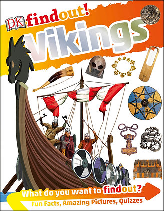 Find Out! Vikings
