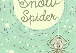 Guest review: The Snow Spider by Jenny Nimmo