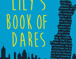 Dash and Lily's Book of Dares by Rachel Cohn and David Levithan
