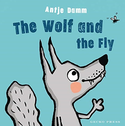 The Wolf and Fly