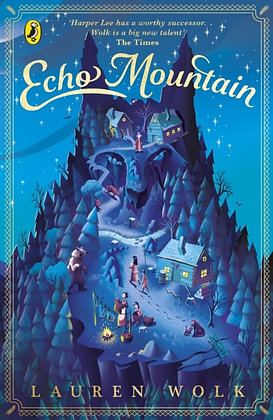 Echo Mountain