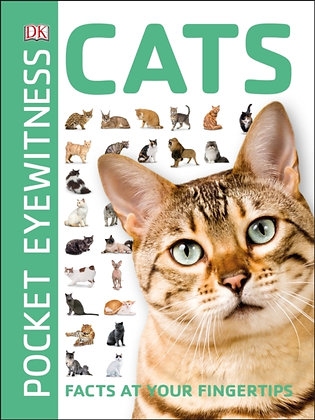 Cats : Facts at Your Fingertips