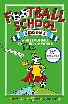 Football School: Season 1
