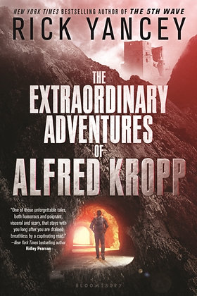 Alfred Kropp Extraordinary Adventures 1