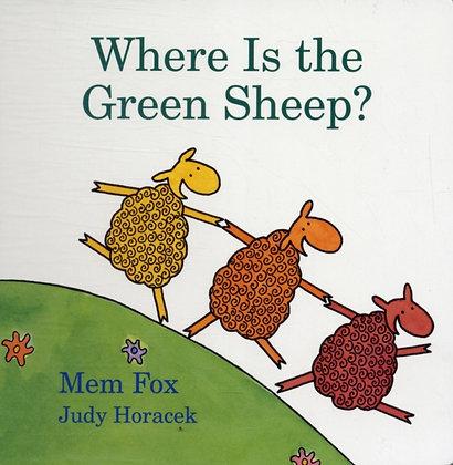 Where is the Green Sheep (board)