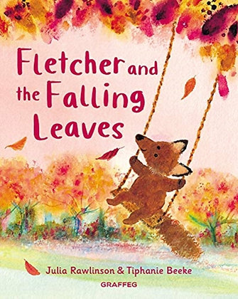 Fletcher and the Falling Autumn Leaves : 3