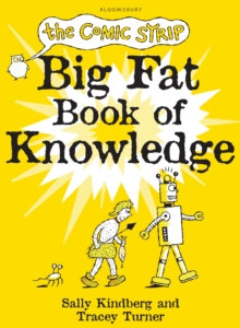 Big Fat Book of Knowledge